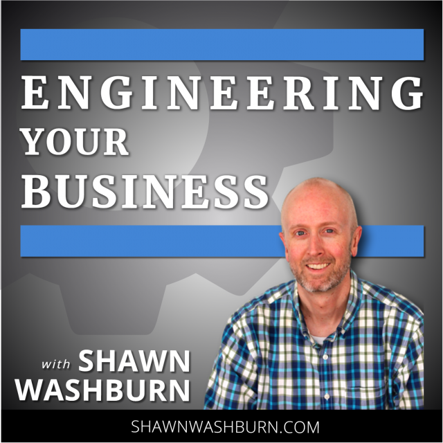 065: The Key To Staying Focused